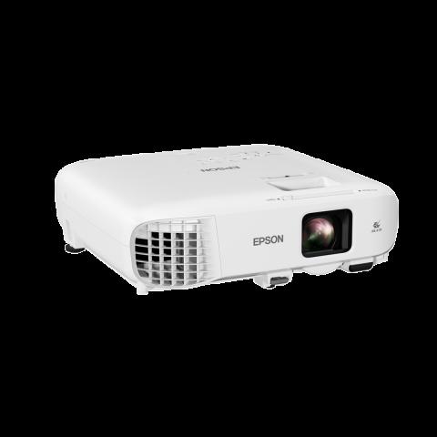 Epson EB-982W WXGA 4200 lumens 3LCD Projector