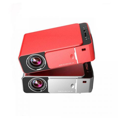 T6 Portable Mini LED Projector