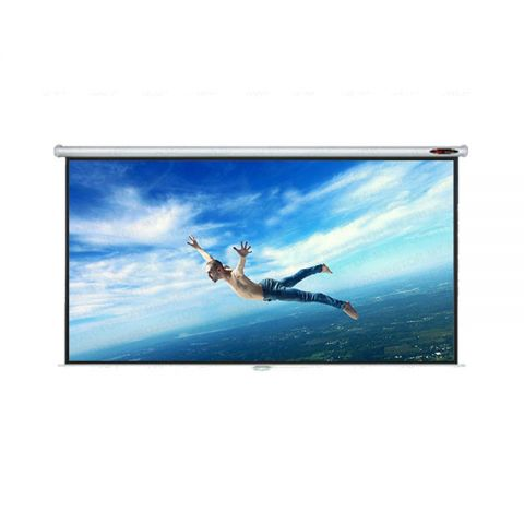 "Unic Manual Wall Screen WMS-73HD (35.8"" x 63.6"")"