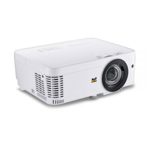 ViewSonic PS600W WXGA Short Throw Projector